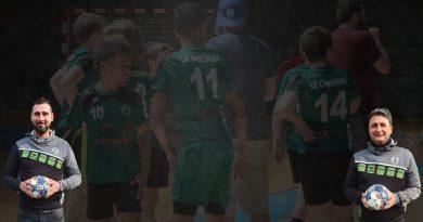 Nos joueurs – 13 garçons impatients de retrouver un terrain