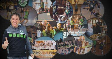 Pascal Peronno  nous en dit plus sur le futur du club